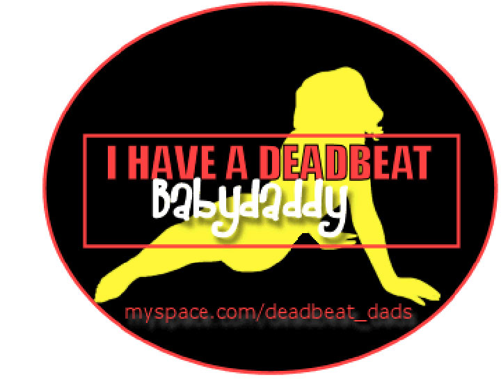 Quote About Deadbeat Dads: Bryoneyh's Blog