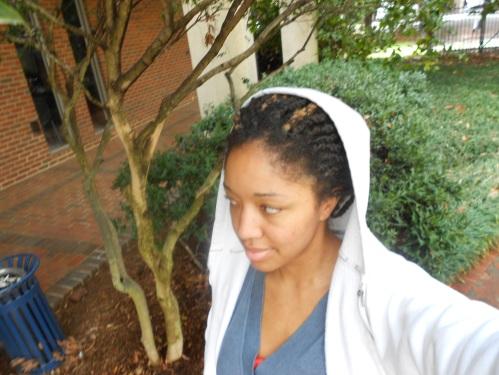One Million Hoodies for Trayvon Martin
